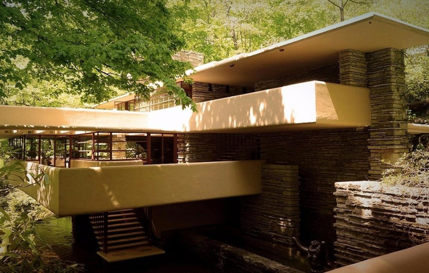 The Top 15 Frank Lloyd Wright Houses You Can Tour