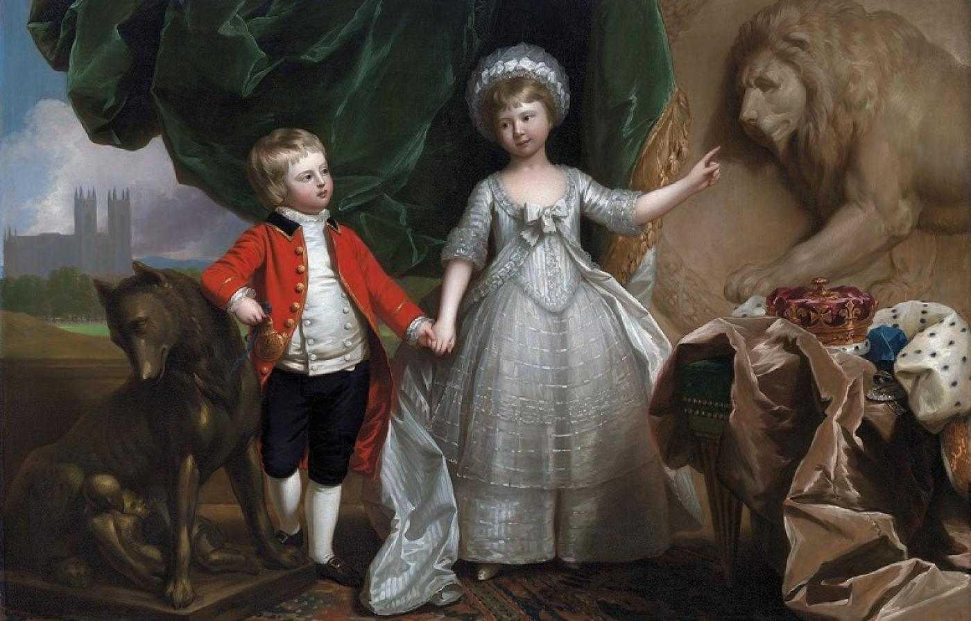 Winter Antiques Show Loan Exhibition — Citizen Philanthropists: Patrons and Placemaking at the Virginia Museum of Fine Arts