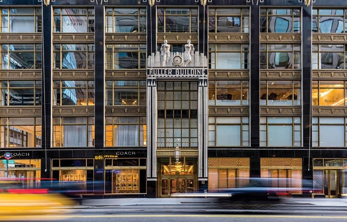 Hirschl & Adler Relocates to Historic Fuller Building and Celebrates its 65th Anniversary