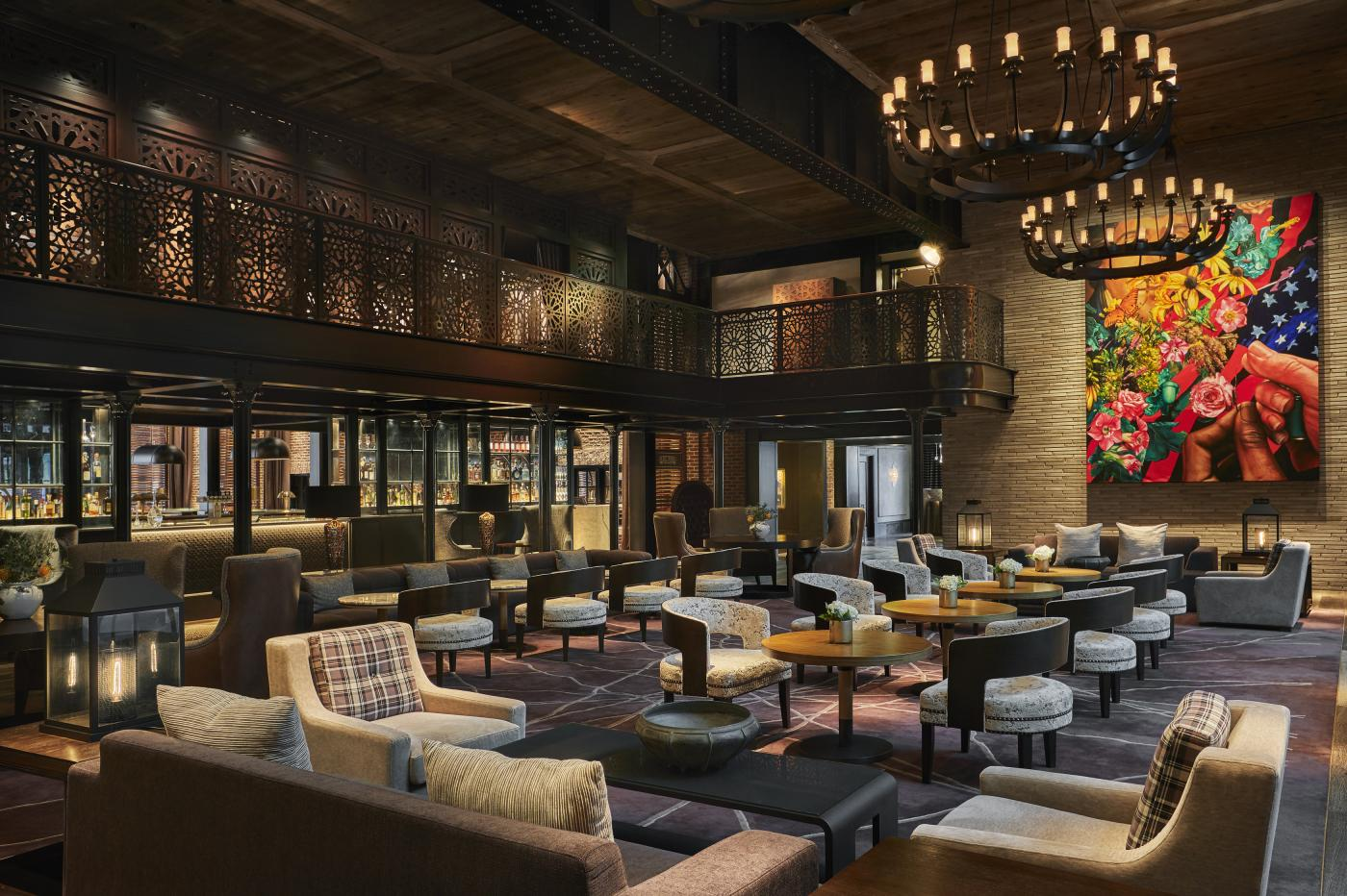 sagamore pendry baltimore by patrick sutton interior design