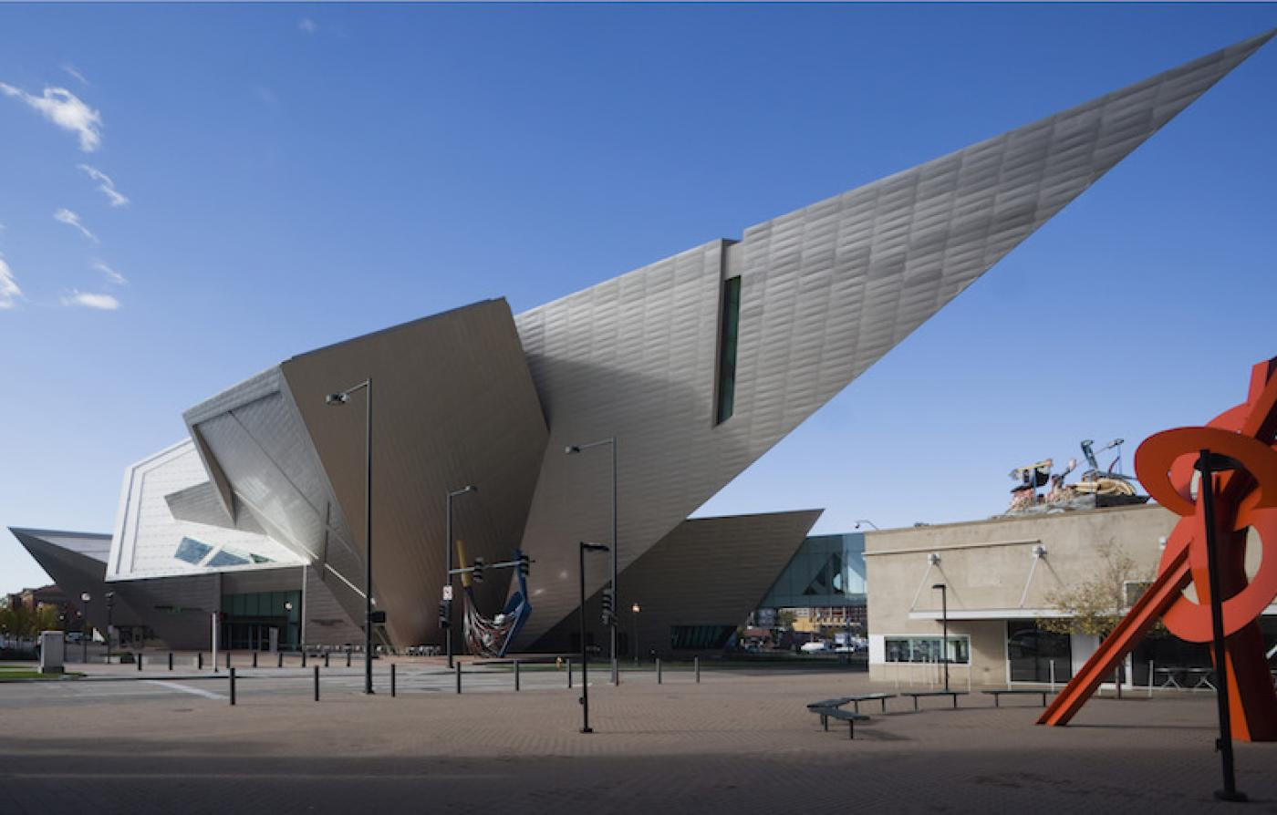 Top 12 Museums for Modern Design in the U.S.