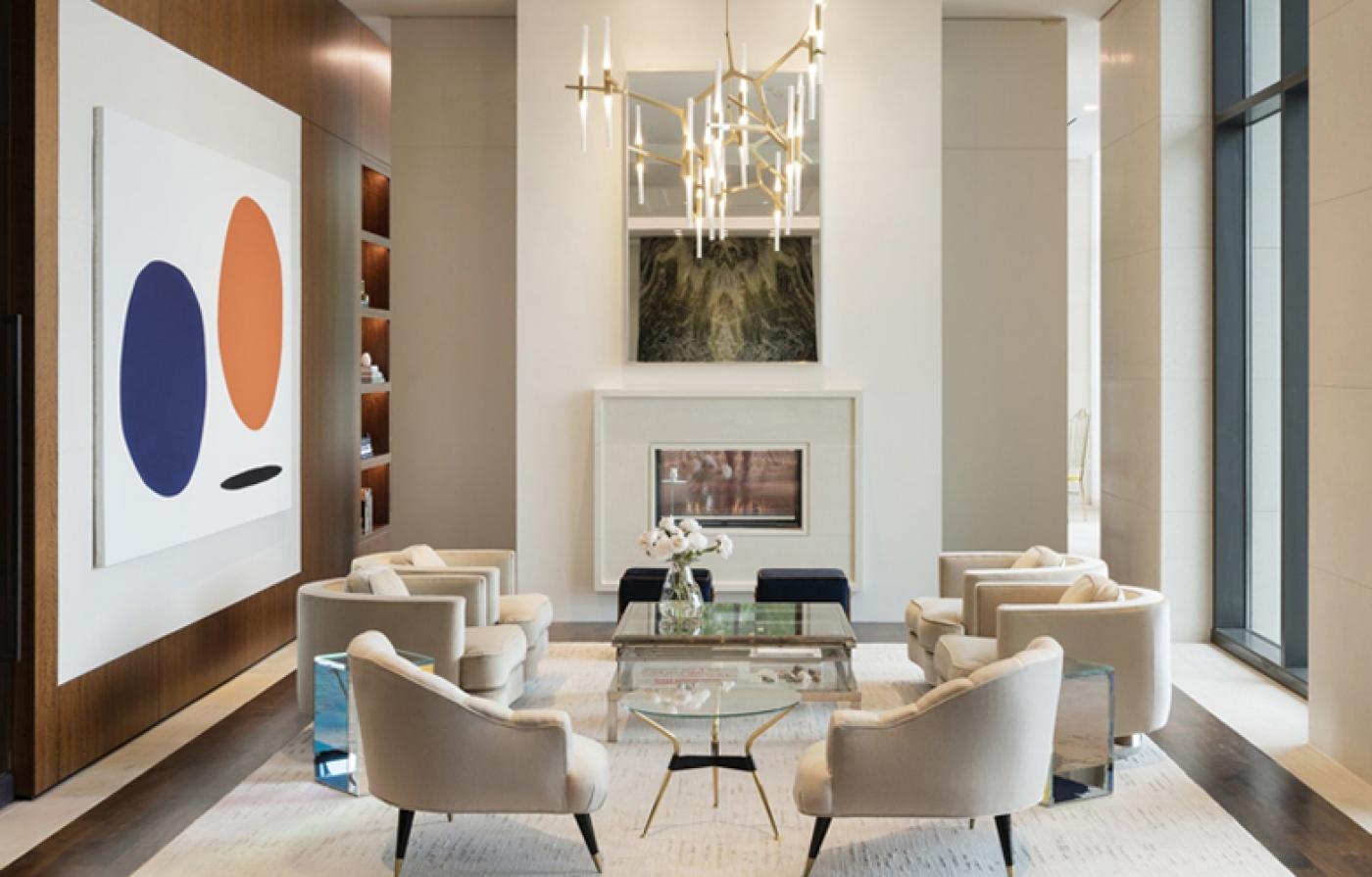 There's No Place Like Home: Renowned Hospitality Designer Lauren Rottet Finds New Joy in Residential Interiors