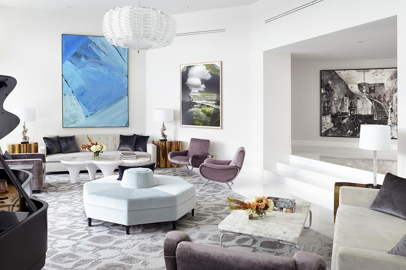 Miami Vice House