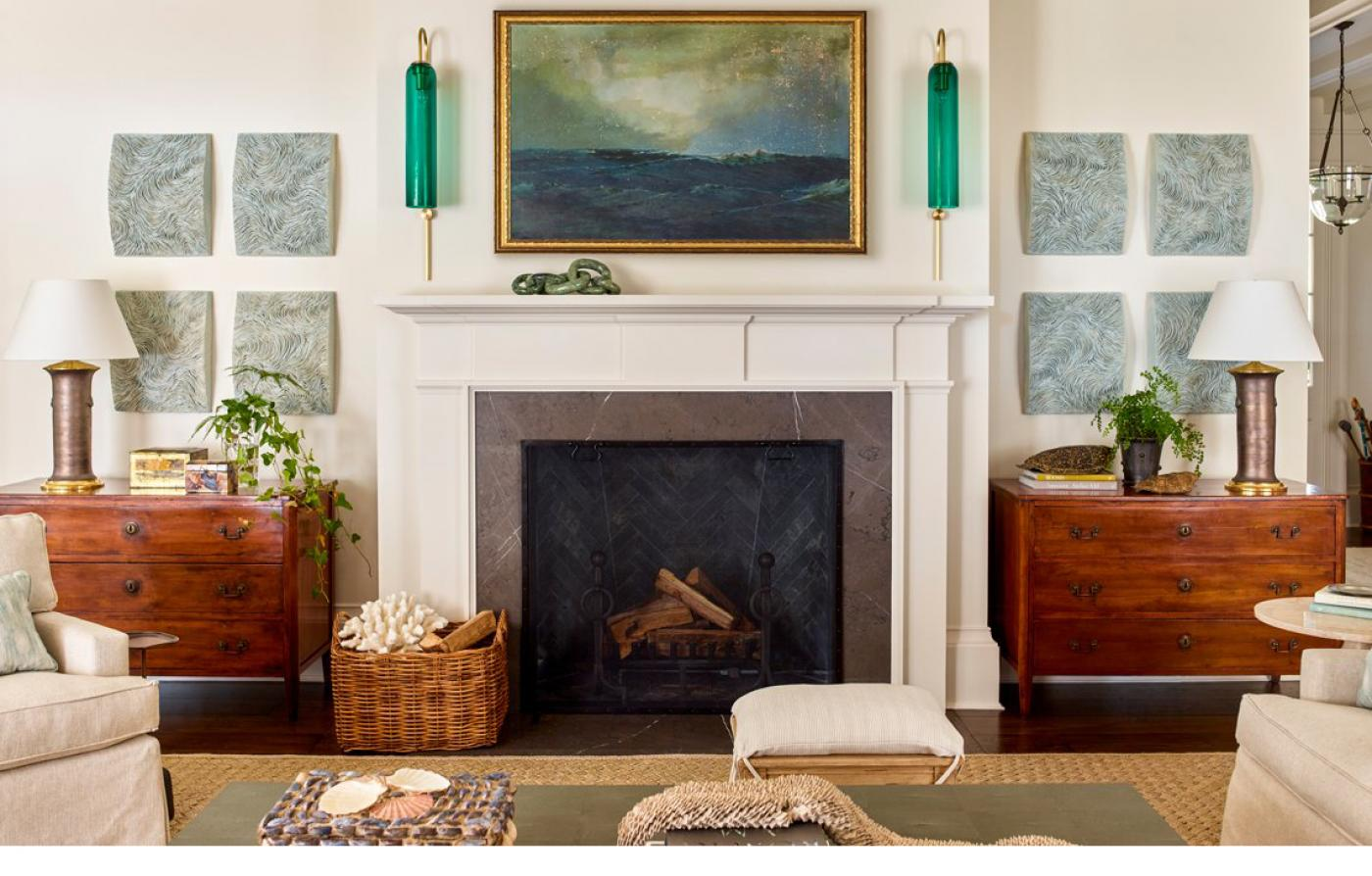 Designer QnA: Tammy Connor Translates Memories into Meaningful Homes