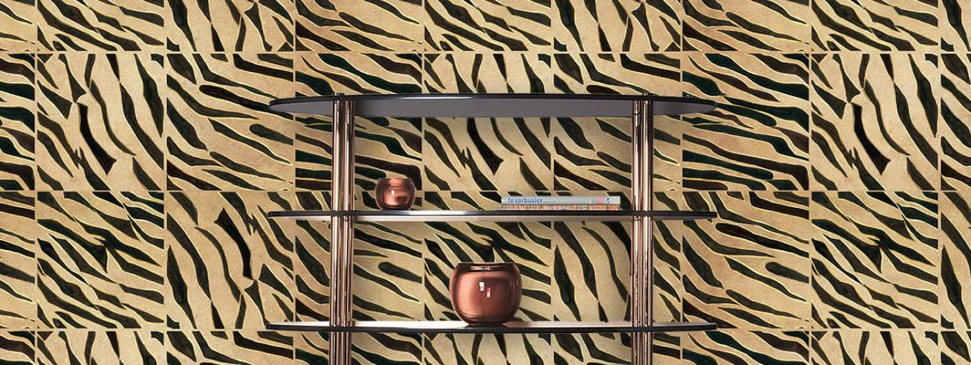 Brett Design Launches New Wallpaper Collection for Fall