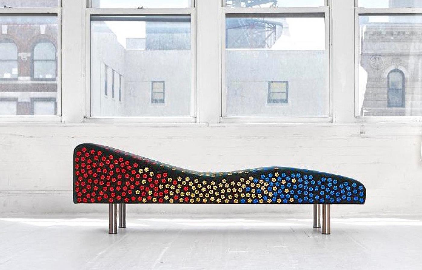 Step Into a Dream World With Visionary Furniture From Winston Cuevas