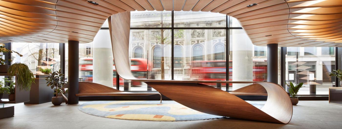 Maison Parisienne Unveils Rising Star Pierre Renart's New Collection at Paris Design Week