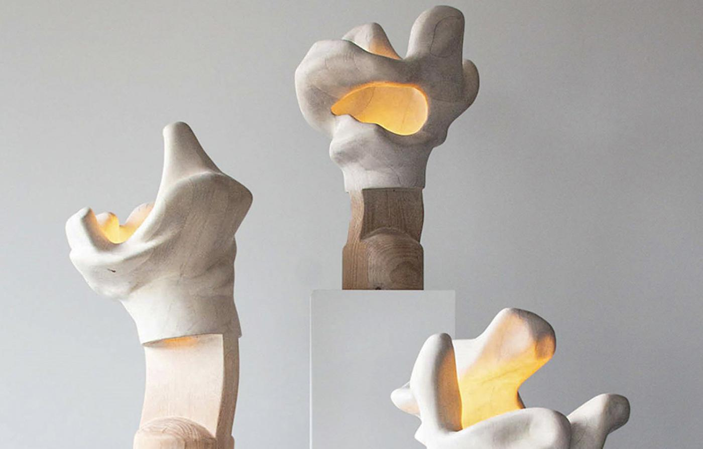 Twentieth Presents Contemporary Hand-Crafted Design From 8 Top Artists