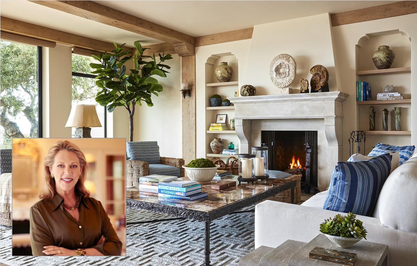 Suzanne Tucker's Pro Tips for Shopping and Decorating with Art & Antiques