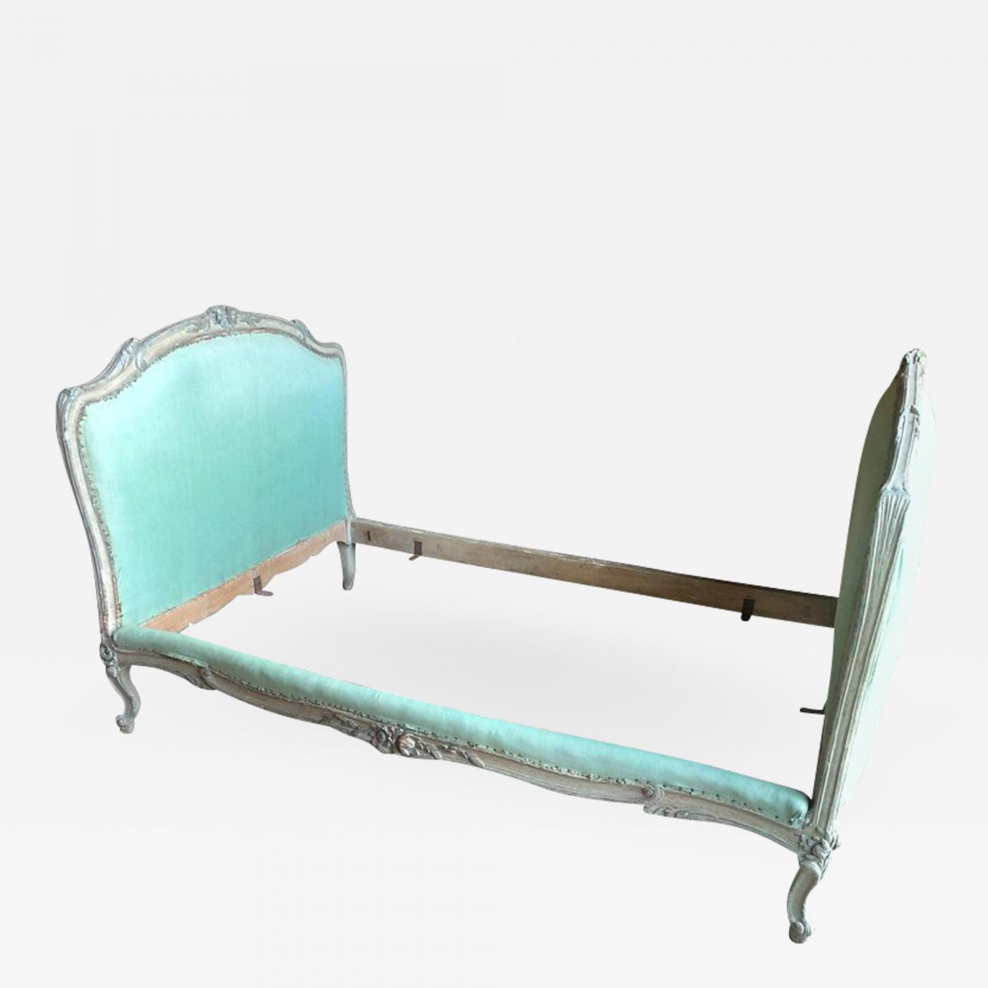 Fantastic 18Th Century French Bed Lit De Alcove Forskolin Free Trial Chair Design Images Forskolin Free Trialorg