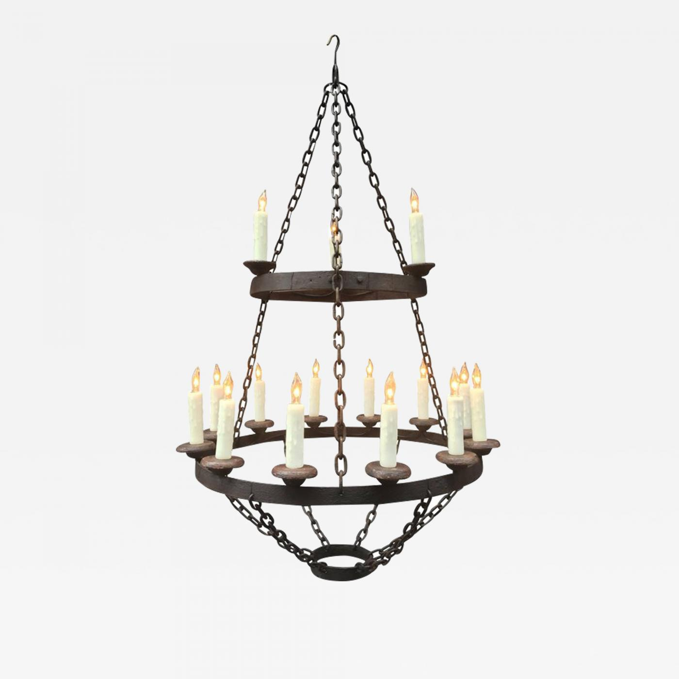 Listings Furniture Lighting Chandeliers And Pendants 18th Century