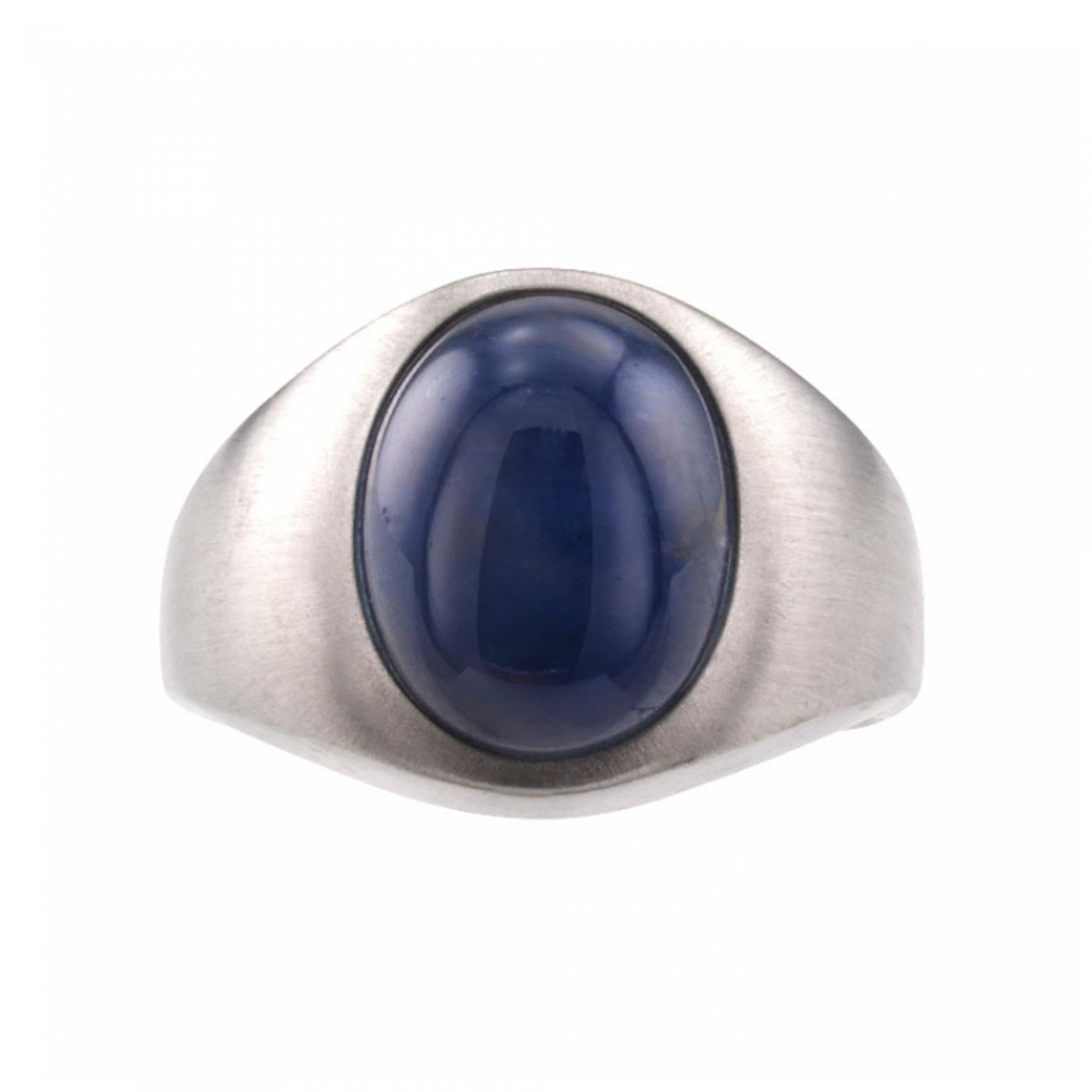 royal burma original blue product jewelry rive ring carat gauche star sapphire