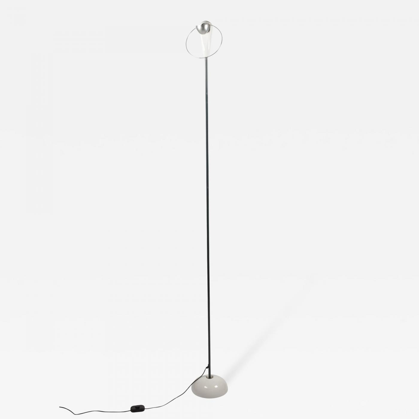 Achille castiglioni bibip floor lamp by achille castiglioni for flos listings furniture lighting floor lamps mozeypictures Choice Image