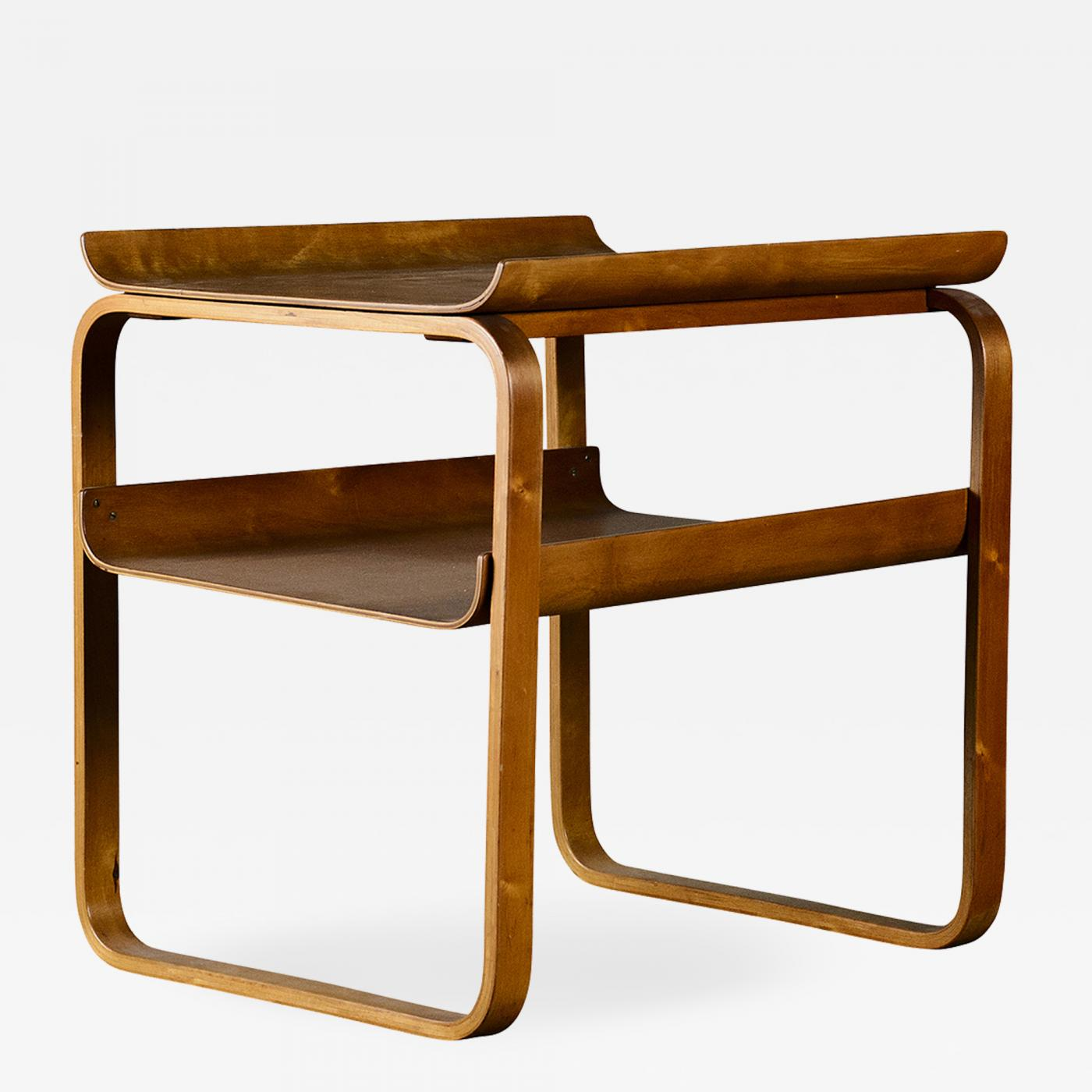 Listings / Furniture / Tables / Side Tables · Alvar Aalto ...