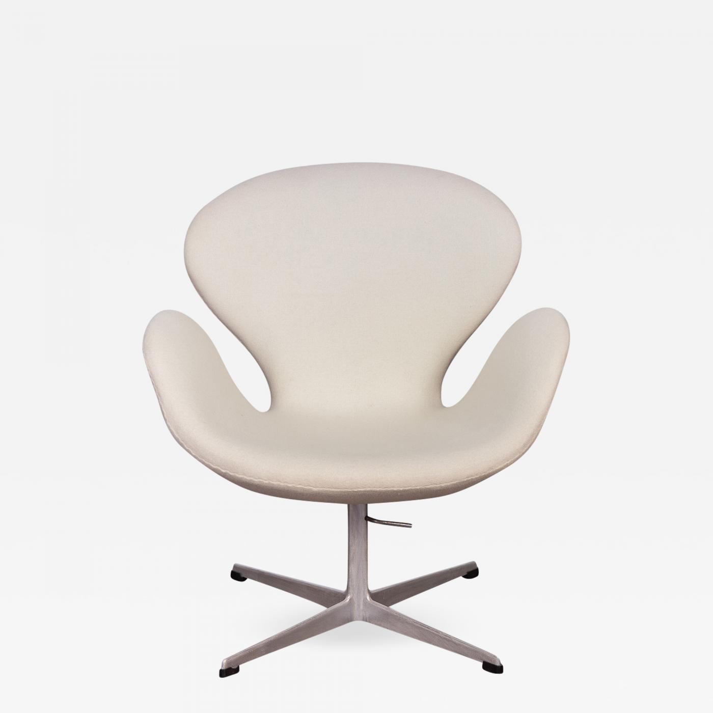 arne jacobsen swan chair by arne jacobsen