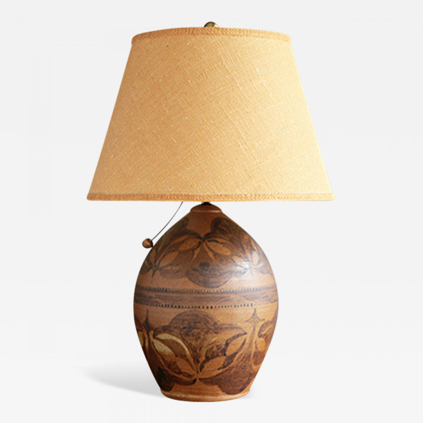 Listings / Furniture / Lighting / Table Lamps · Arts Crafts ...