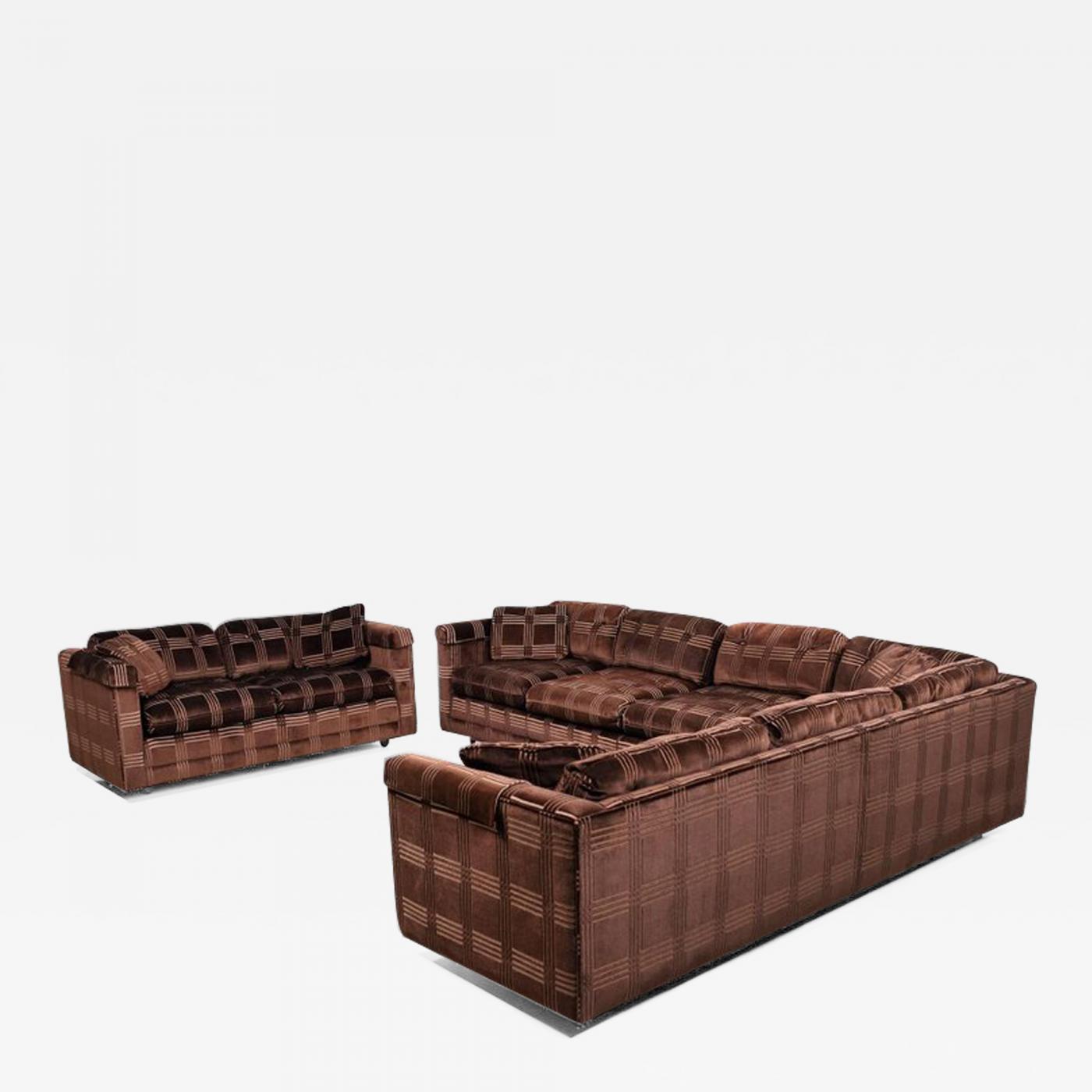 Fabelhaft Sofa Velour Foto Von Listings / Furniture / Seating / Sofas