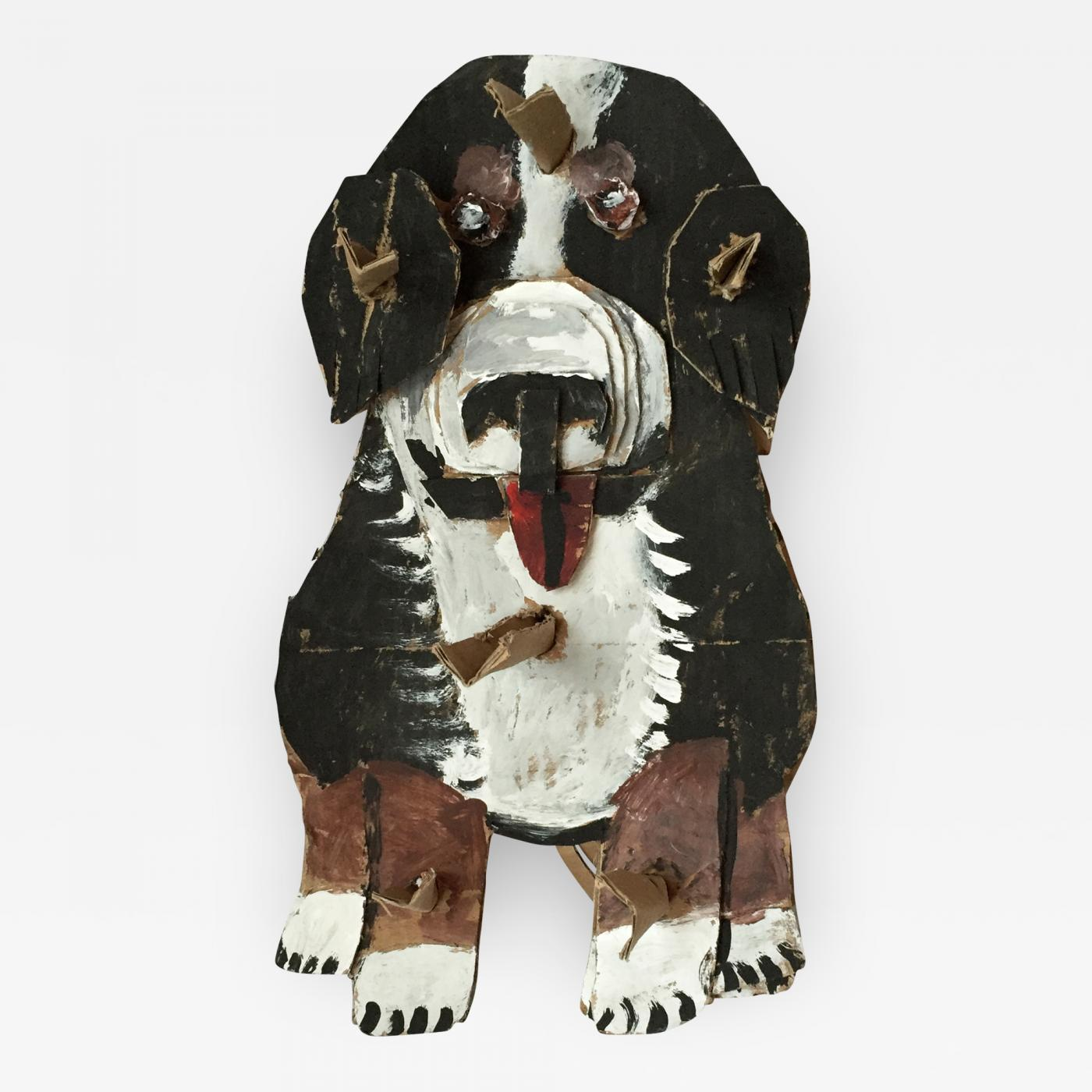 Decorative dogs: a selection of sites