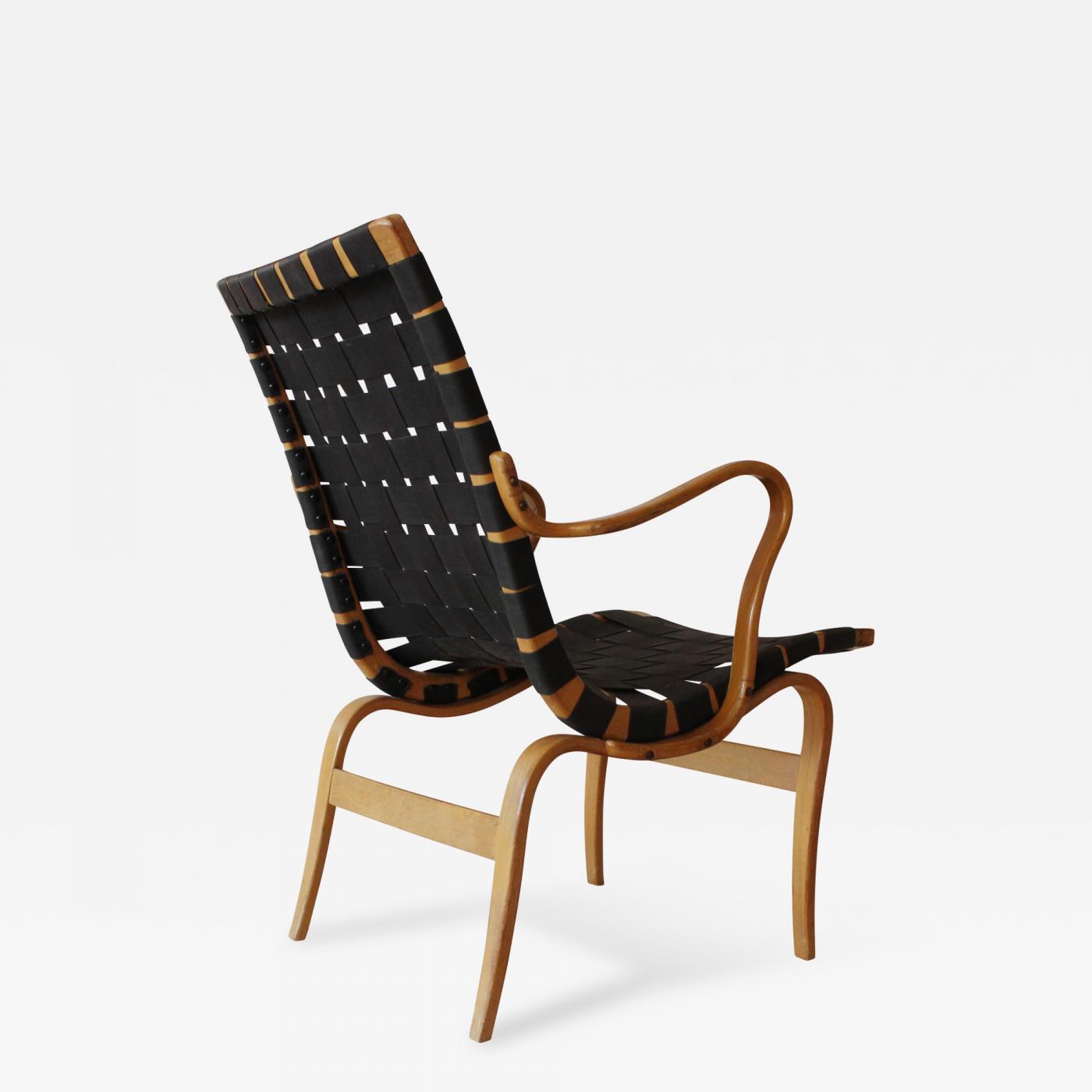 Bruno Mathsson Bruno Mathsson Eva Chair