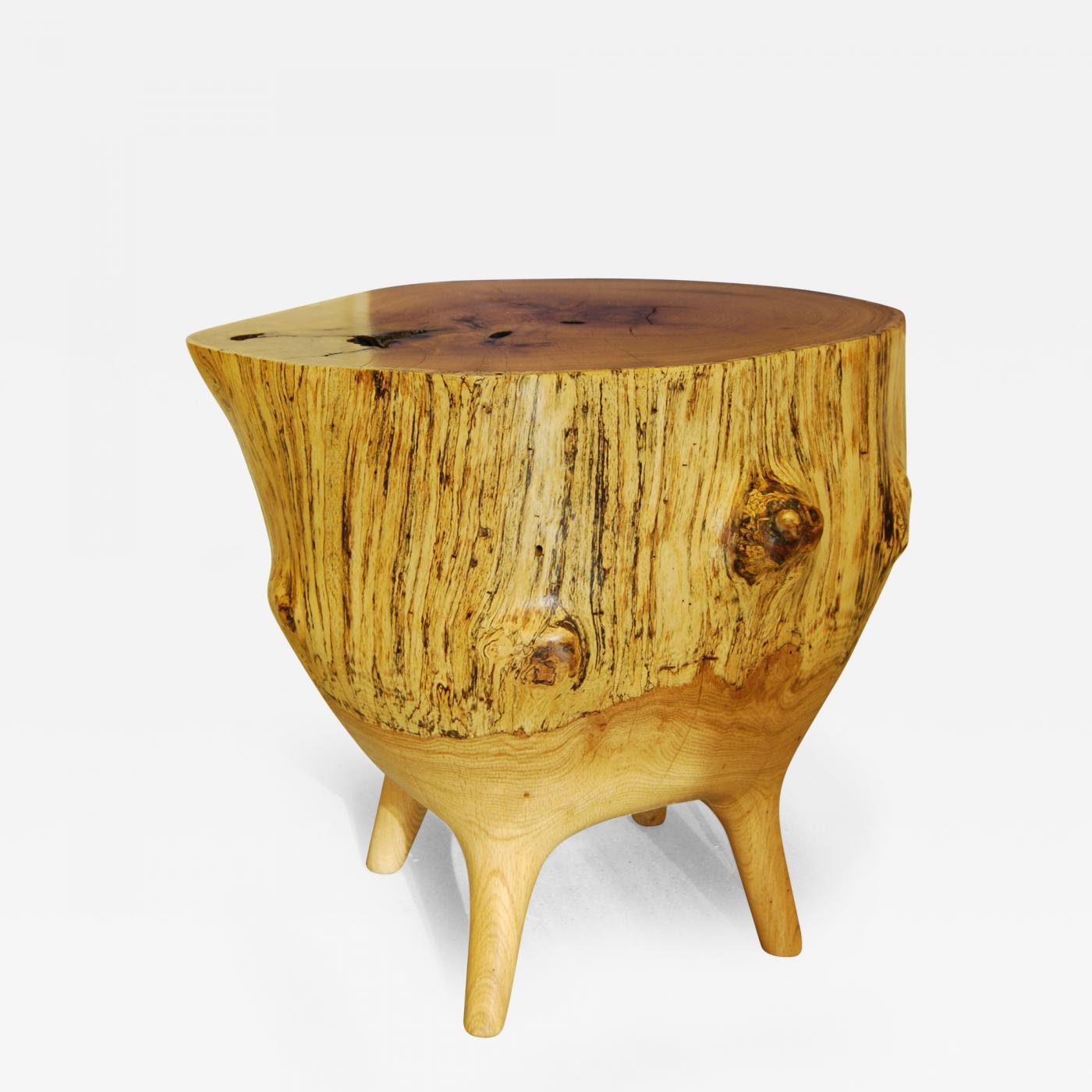 Great Listings / Furniture / Tables / Side Tables · Caleb Woodard Live Edge ...