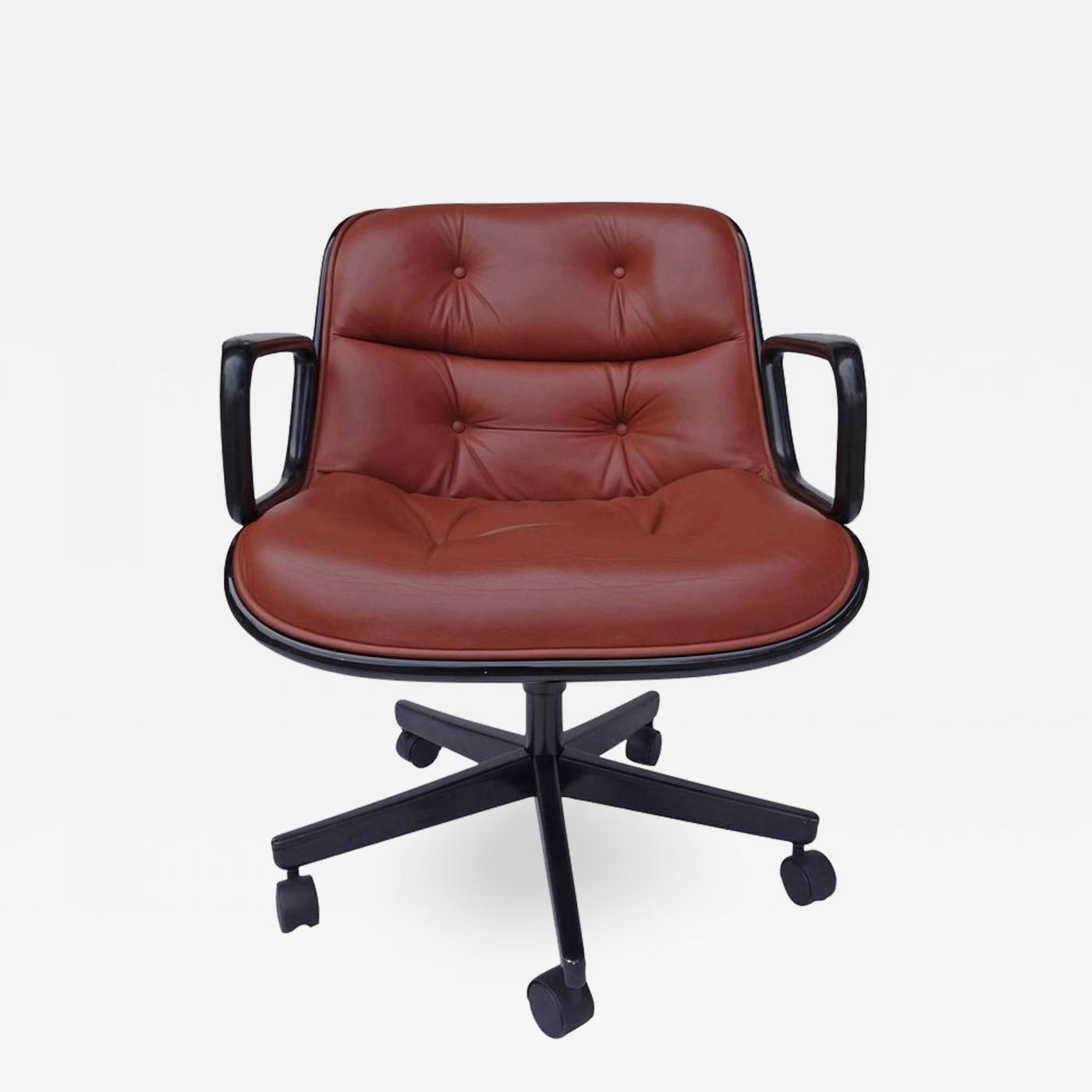 Listings / Furniture / Seating / Office Chairs · Charles Pollock ...