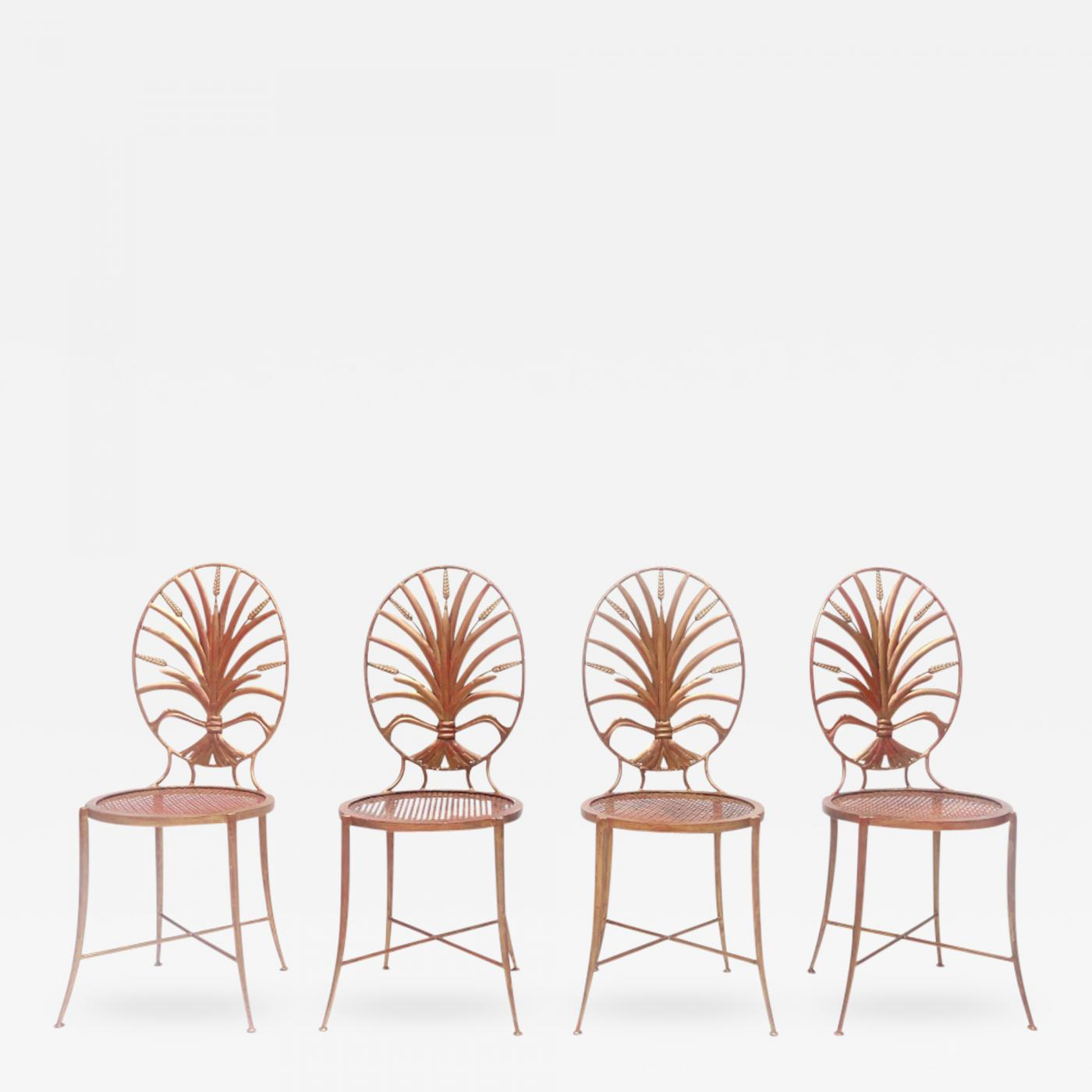 Listings / Furniture / Seating / Dining Chairs · Coco Chanel ...