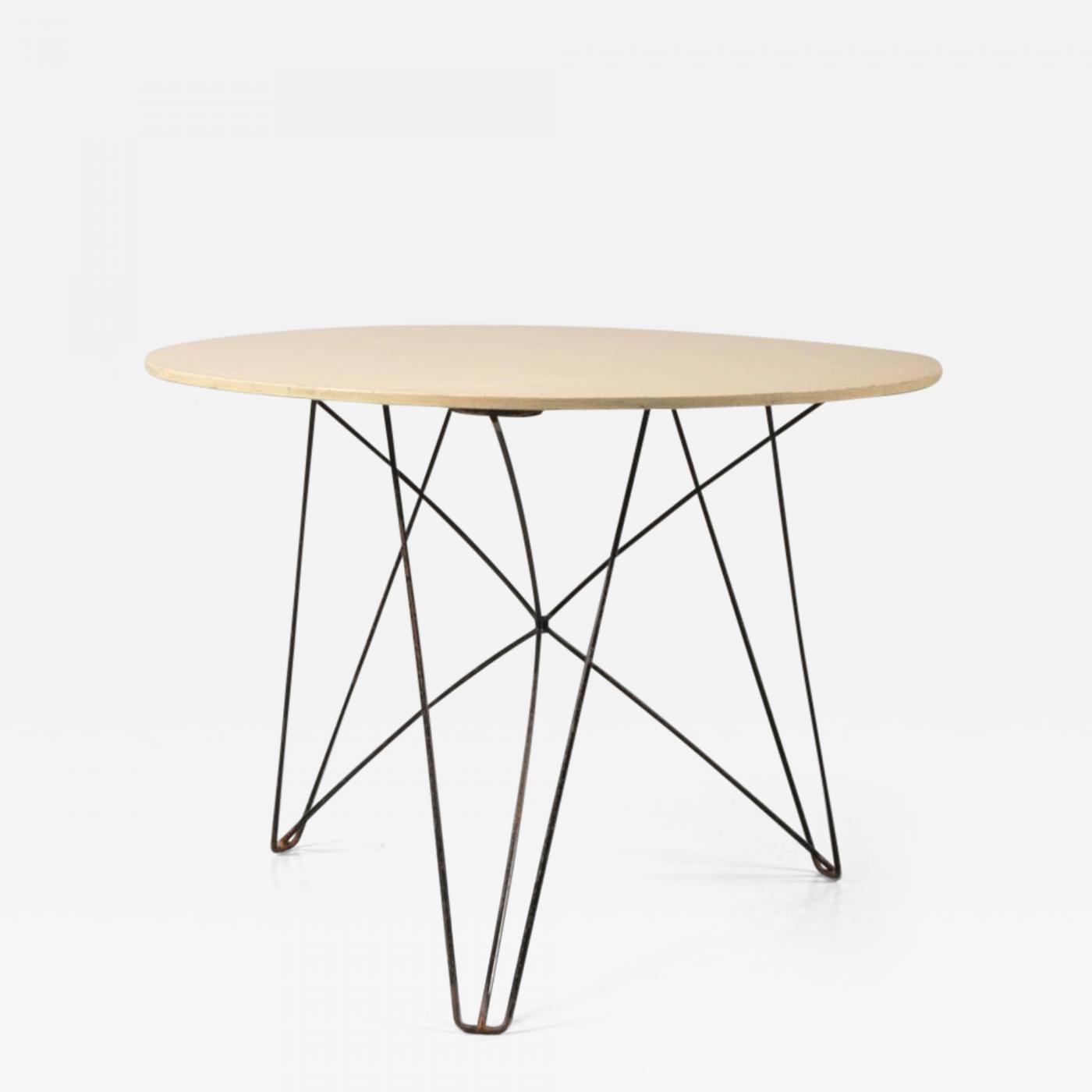 Side Table Nieuw.Constant Nieuwenhuijs 1953s Ijhorst Coffee Table By Constant Nieuwenhuijs For T Spectrum Netherlands
