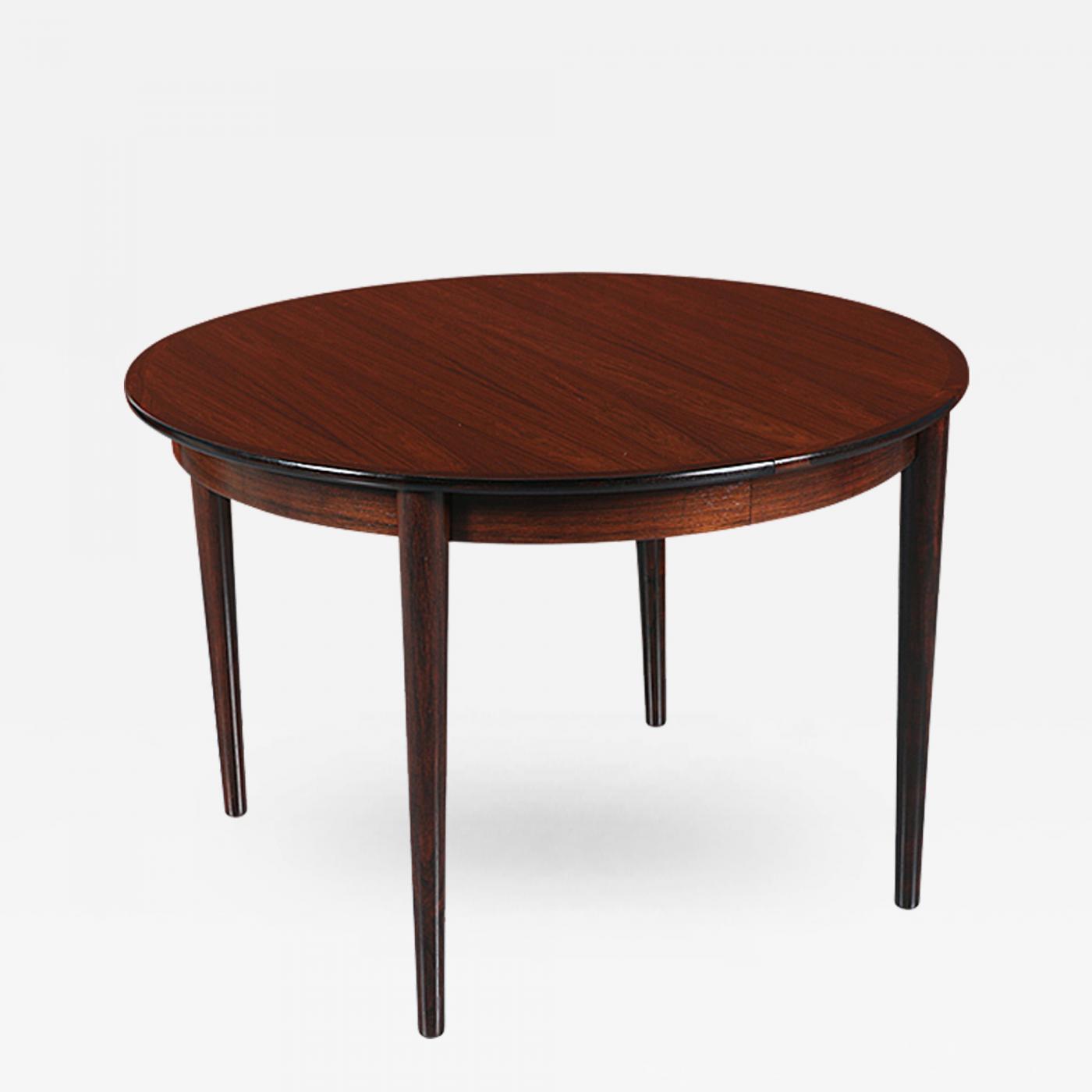 Danish Modern Rosewood Dining Table : Danish Modern Rosewood Dining Table 188436 319826 from www.incollect.com size 1400 x 1400 jpeg 71kB