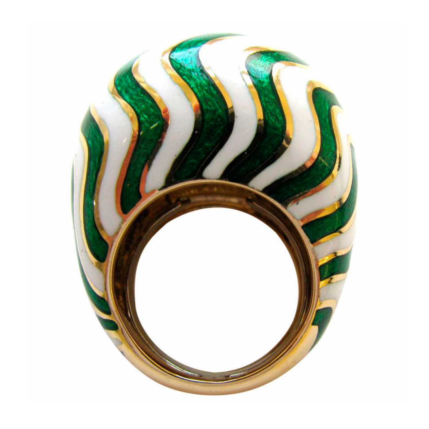 click jewelry orta here large to rings view baubles trinityfleurdelisenamelrings enamel other image aldo