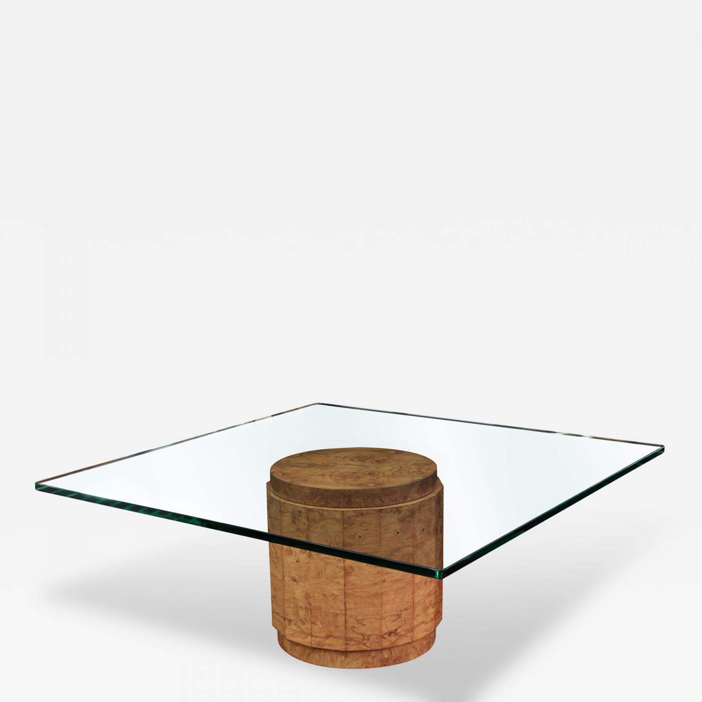 Edward Wormley Coffee Table by Edward Wormley for Dunbar