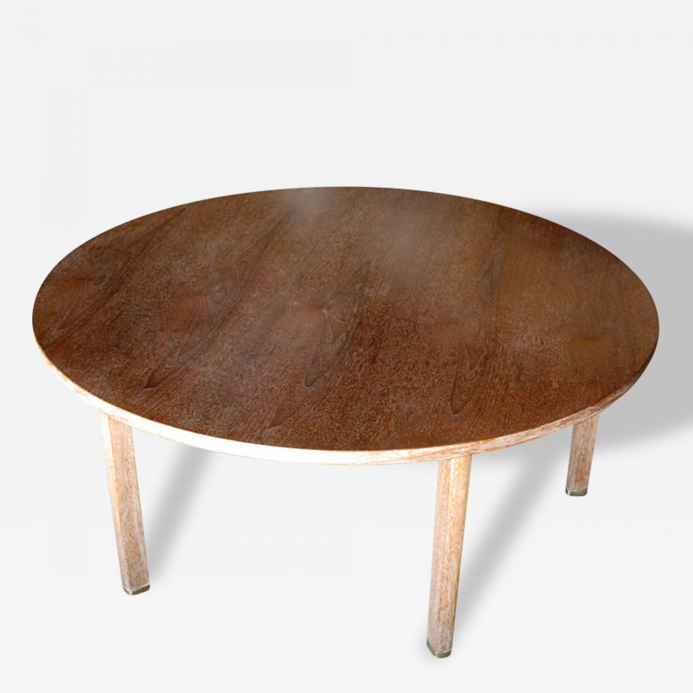 Edward Wormley Edward Wormley for Dunbar Coffee Table