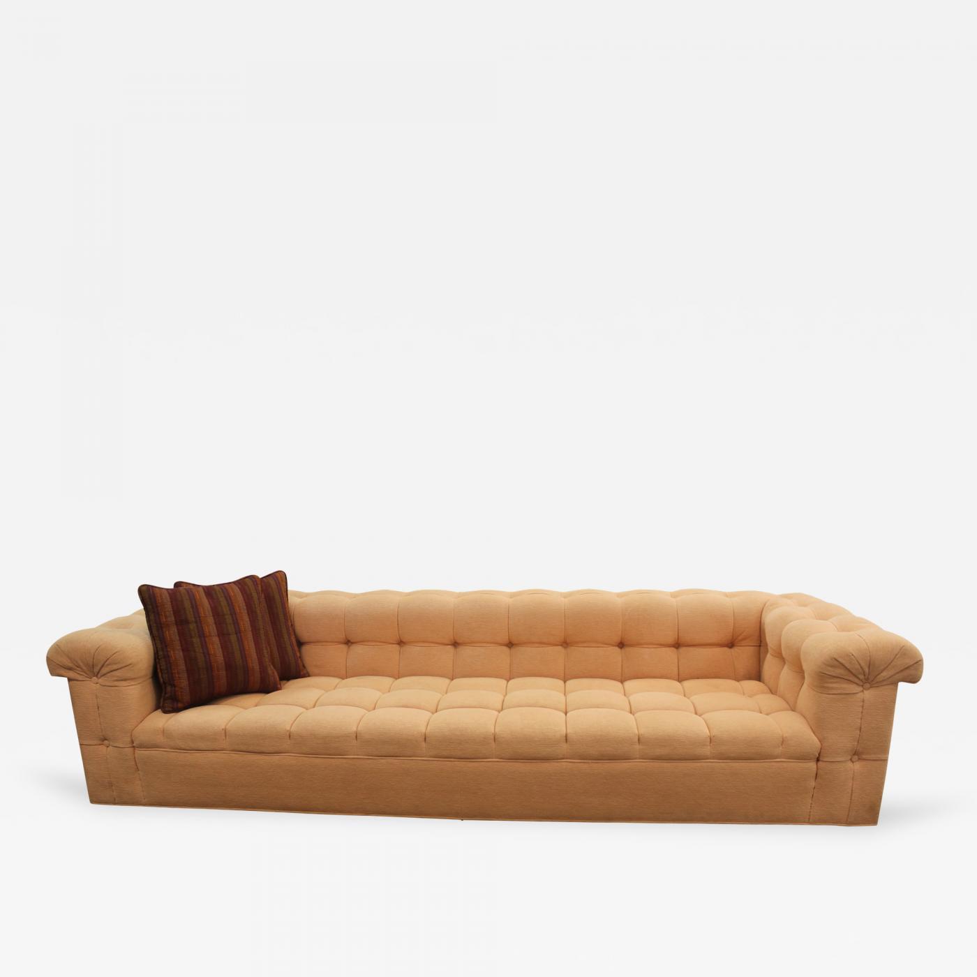Listings / Furniture / Seating / Sofas · Edward Wormley ...