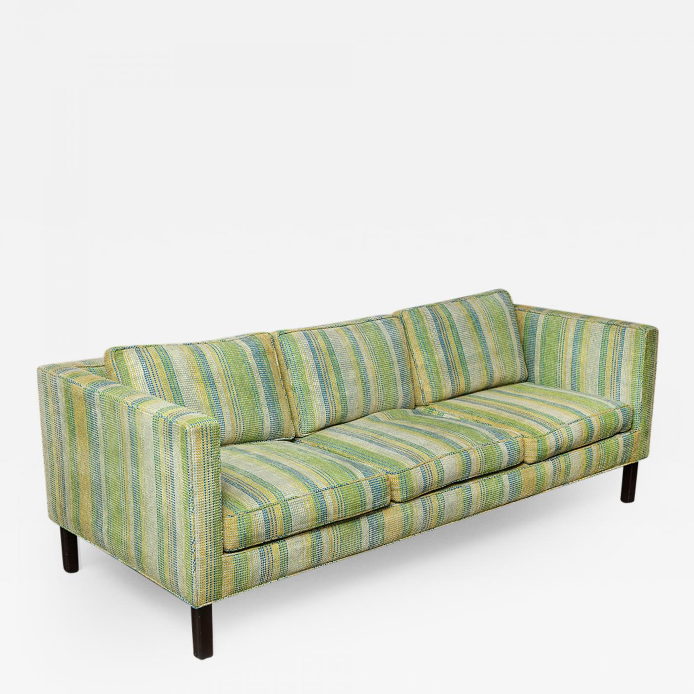 Ordinaire Listings / Furniture / Seating / Sofas · Edward Wormley Sofa