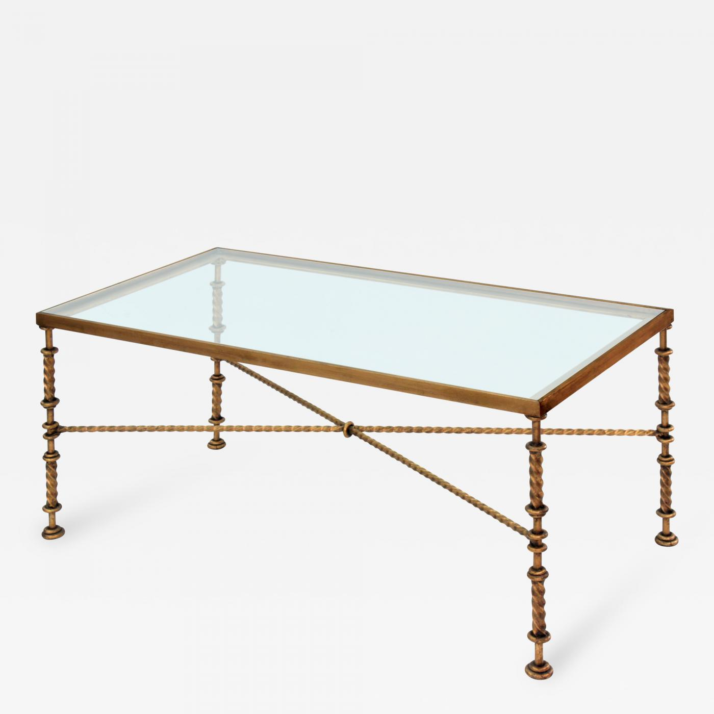 Bronze coffee table with glass top elegant bronze coffee table with glass top geotapseo Image collections