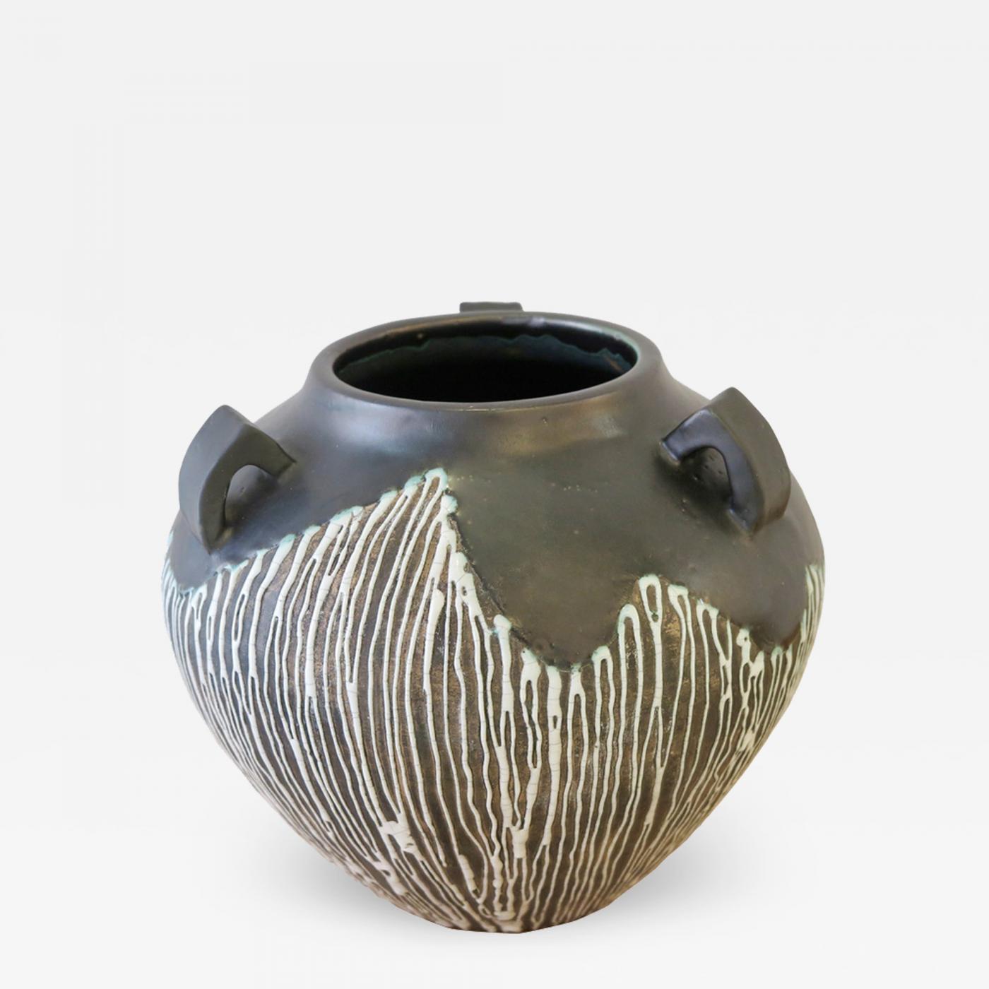 Felix gete primavera ceramic vase listings decorative arts objects vases jars urns reviewsmspy