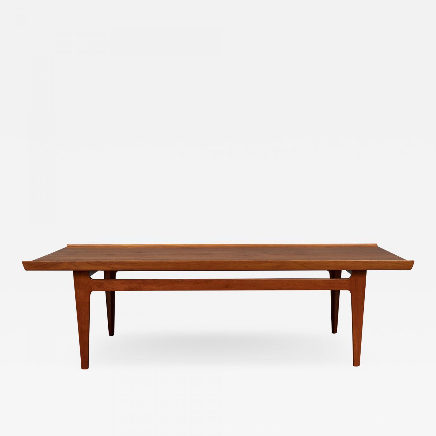 Peachy Finn Juhl Finn Juhl Coffee Table Fd 32 For France Son Pabps2019 Chair Design Images Pabps2019Com