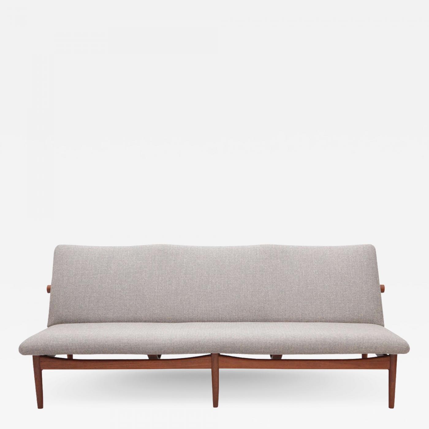 Merveilleux Listings / Furniture / Seating / Sofas · Finn Juhl ...