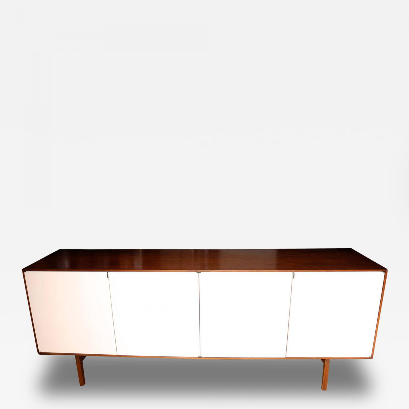 Florence Knoll Florence Knoll Sideboard for Knoll