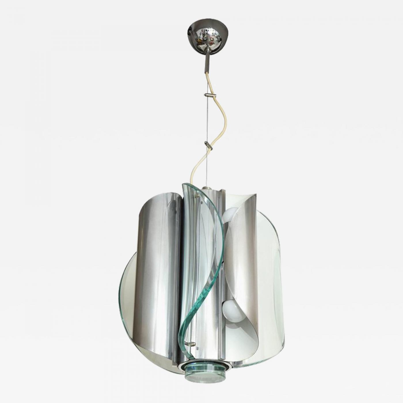 Fontana arte fontana arte chandelier made in italy in 1960s listings furniture lighting chandeliers and pendants fontana arte aloadofball Images
