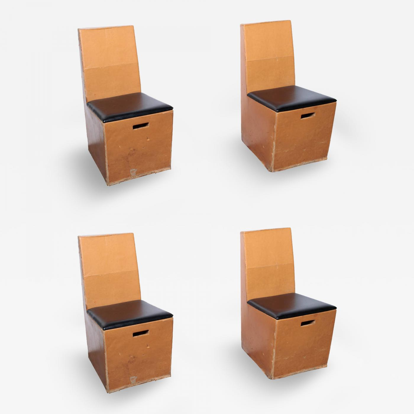 Frank Gehry R Sushi Chairs - Frank gehry furniture