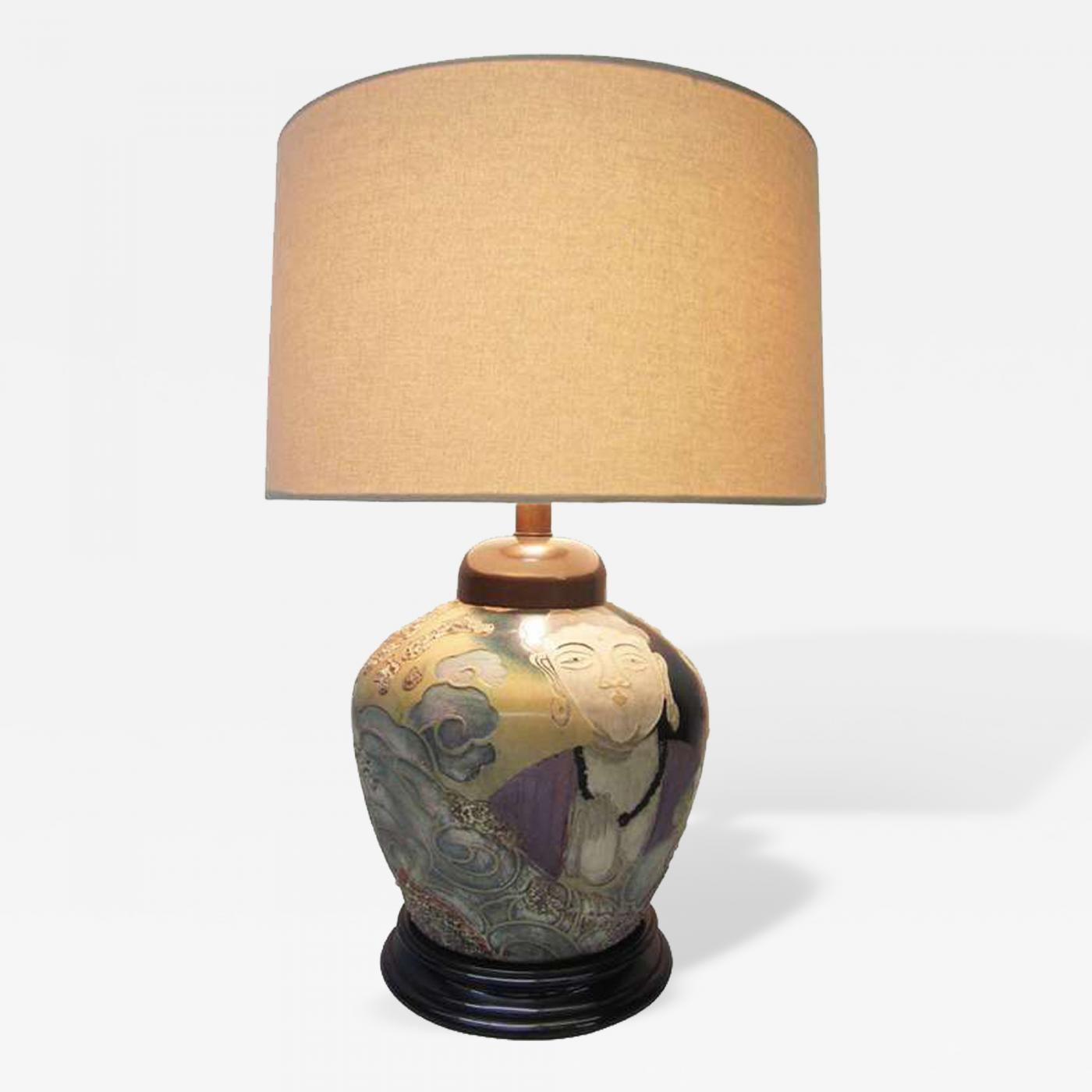 Frederick g cooper asian influence lamp by frederick cooper listings furniture lighting table lamps frederick g cooper geotapseo Image collections