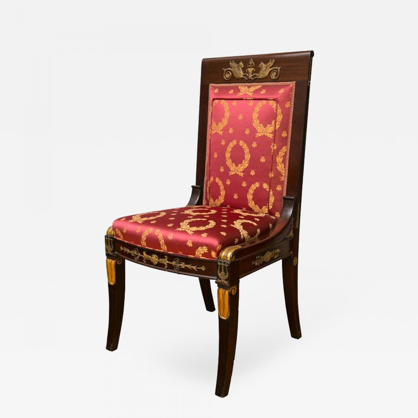 Ordinaire Listings / Furniture / Seating / Side Chairs