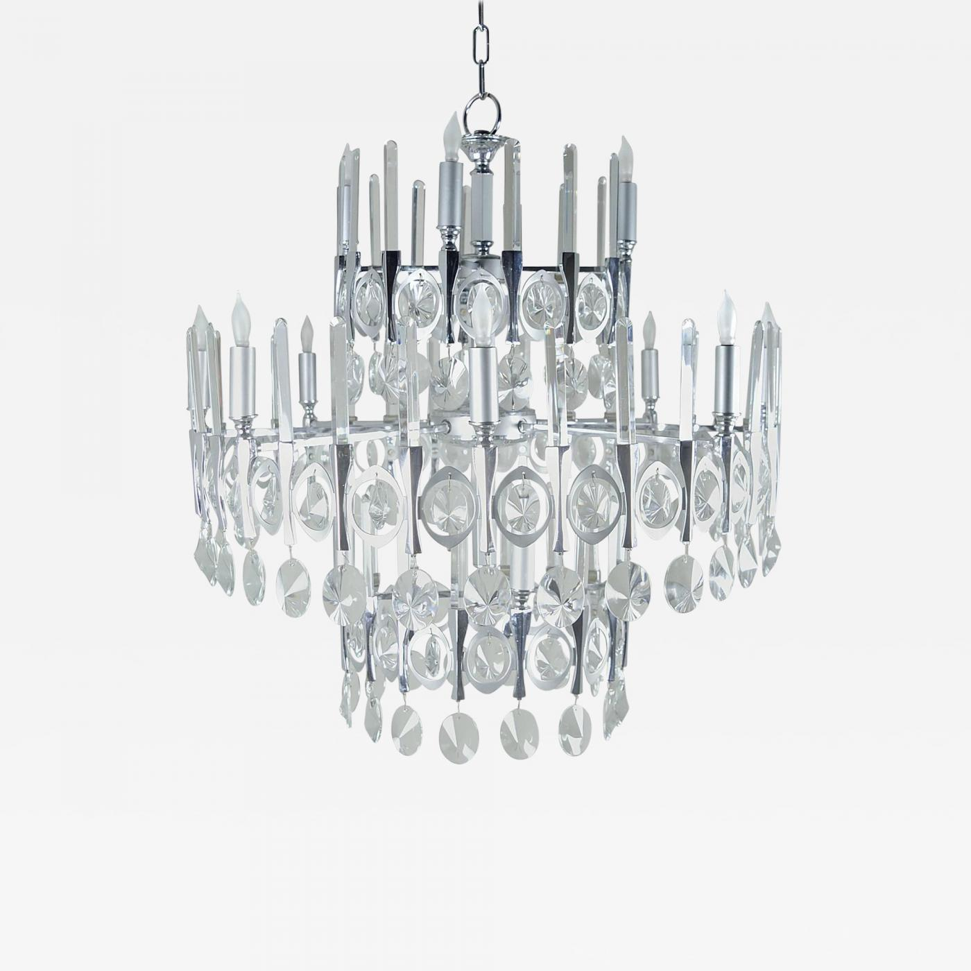 antiques eight light product silver antique french large chandeliers main chandelier crystal susan