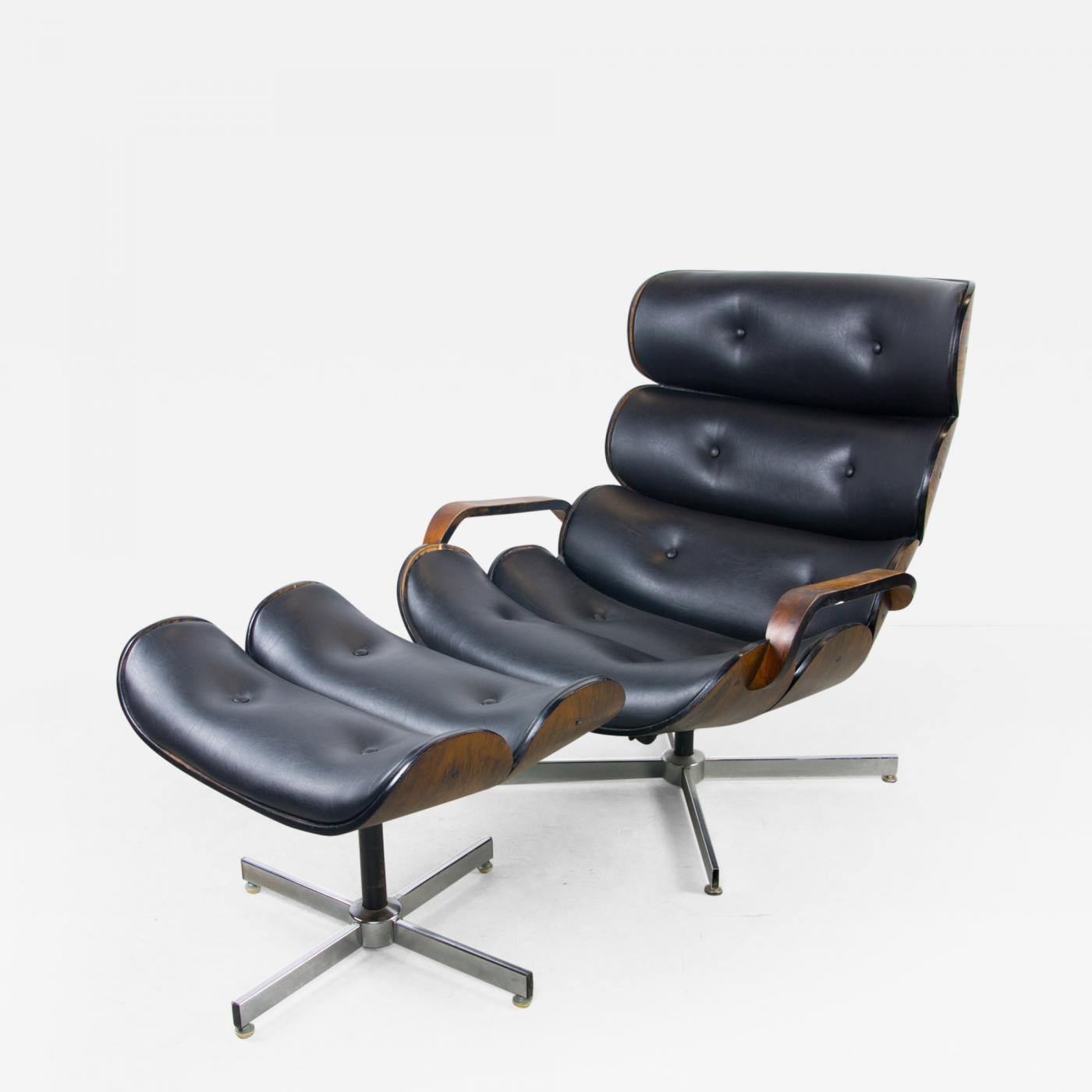 Groovy Plycraft Lounge Chair Ibusinesslaw Wood Chair Design Ideas Ibusinesslaworg