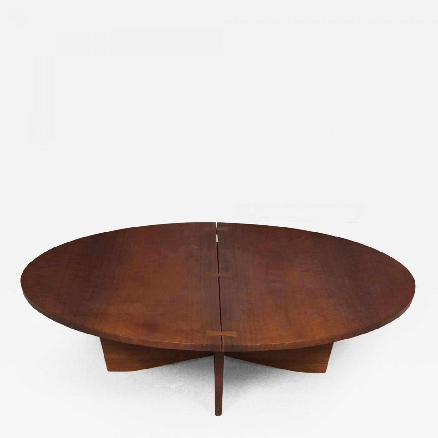 George Nakashima George Nakashima Coffee Table