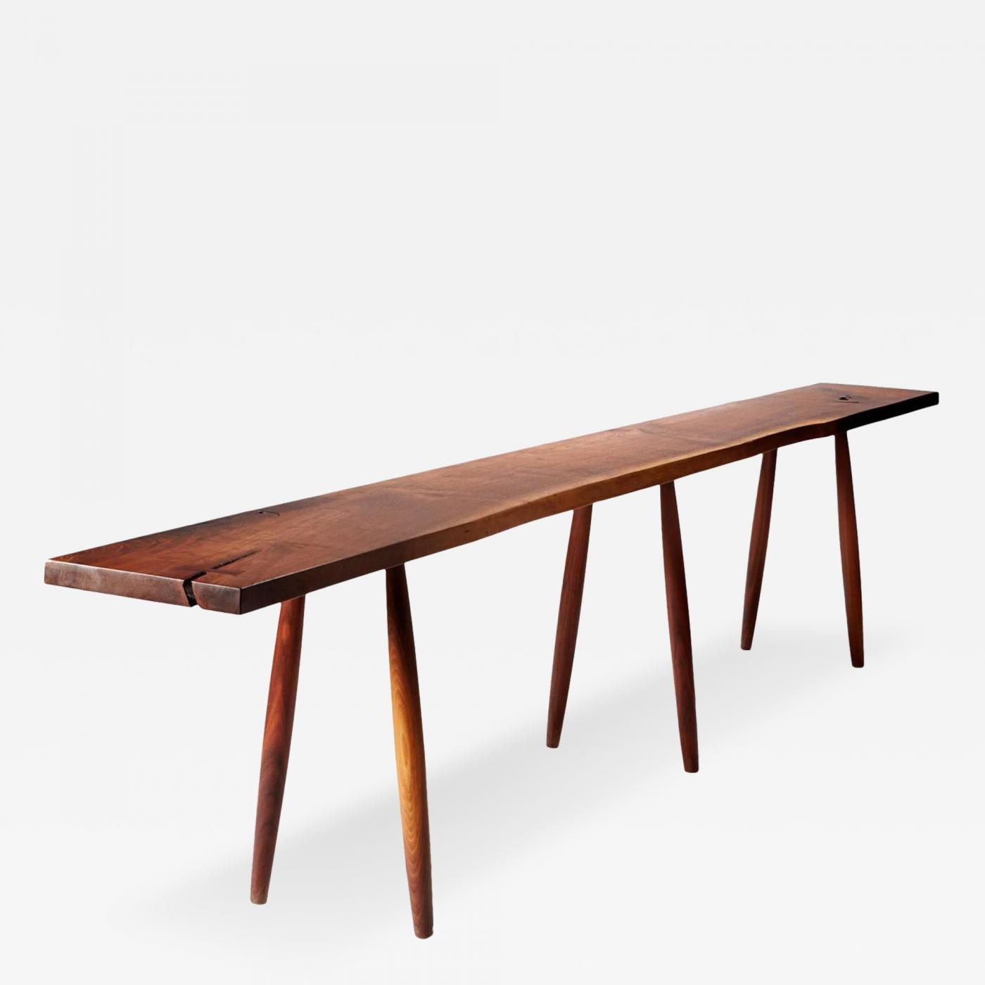 100 Console Dining Table Scp Agnes With