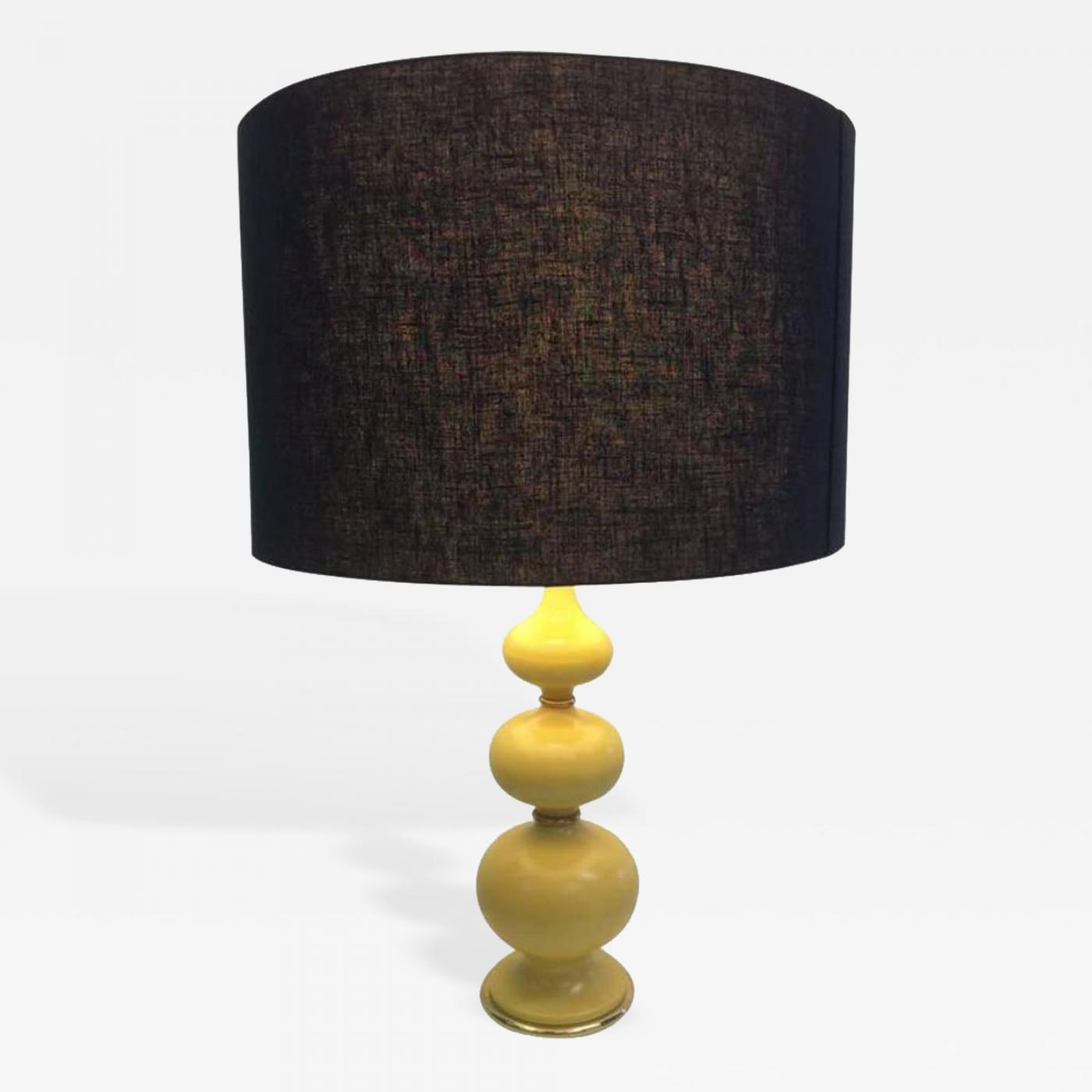 Gerald thurston 1950s atomic lamp by gerald thurston for lightolier listings furniture lighting table lamps gerald thurston geotapseo Image collections