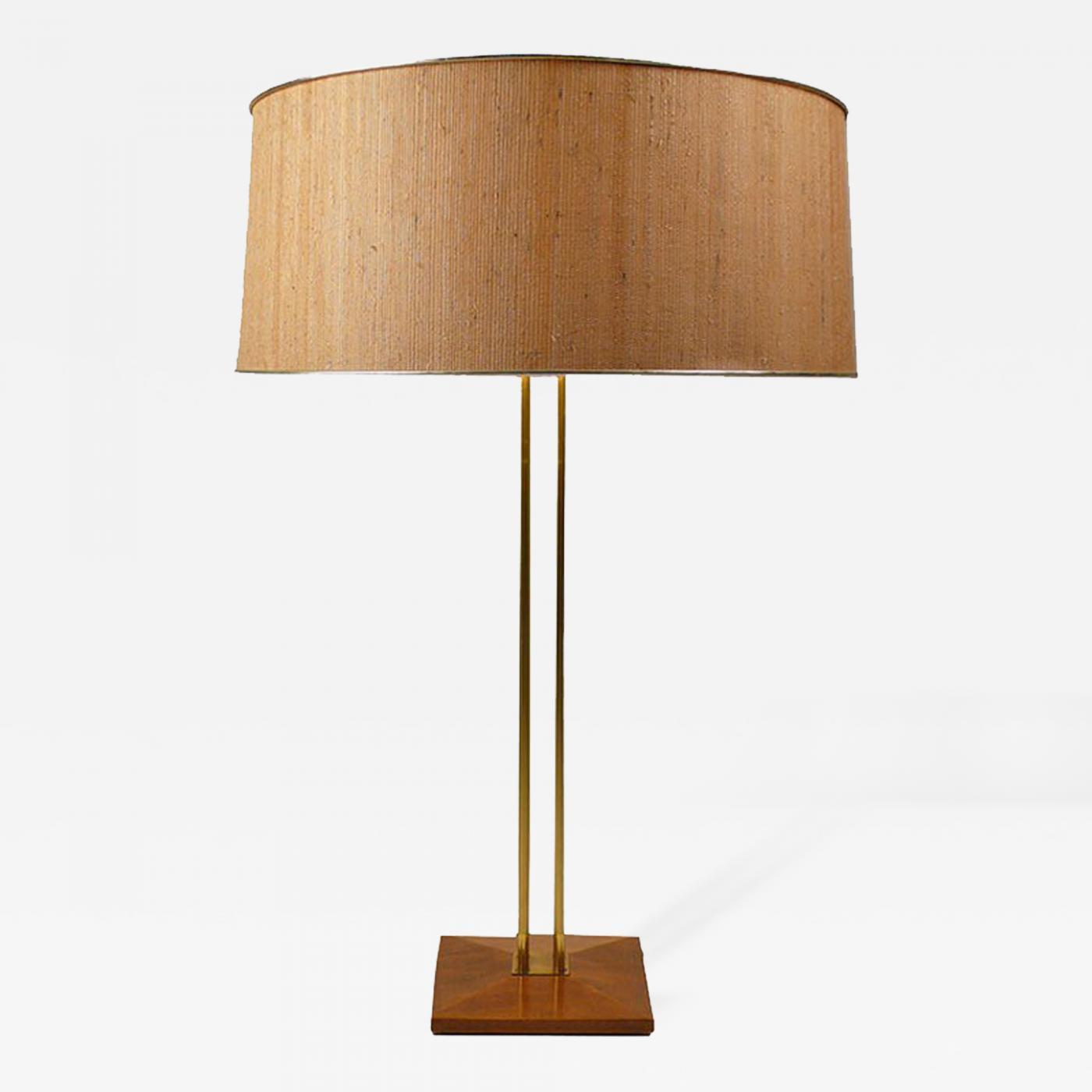 Gerald Thurston Gerald Thurston Table Lamp