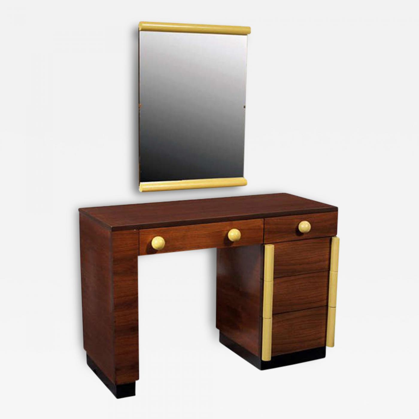 Merveilleux Listings / Furniture / Tables / Desks U0026 Writing Tables · Gilbert Rohde ...