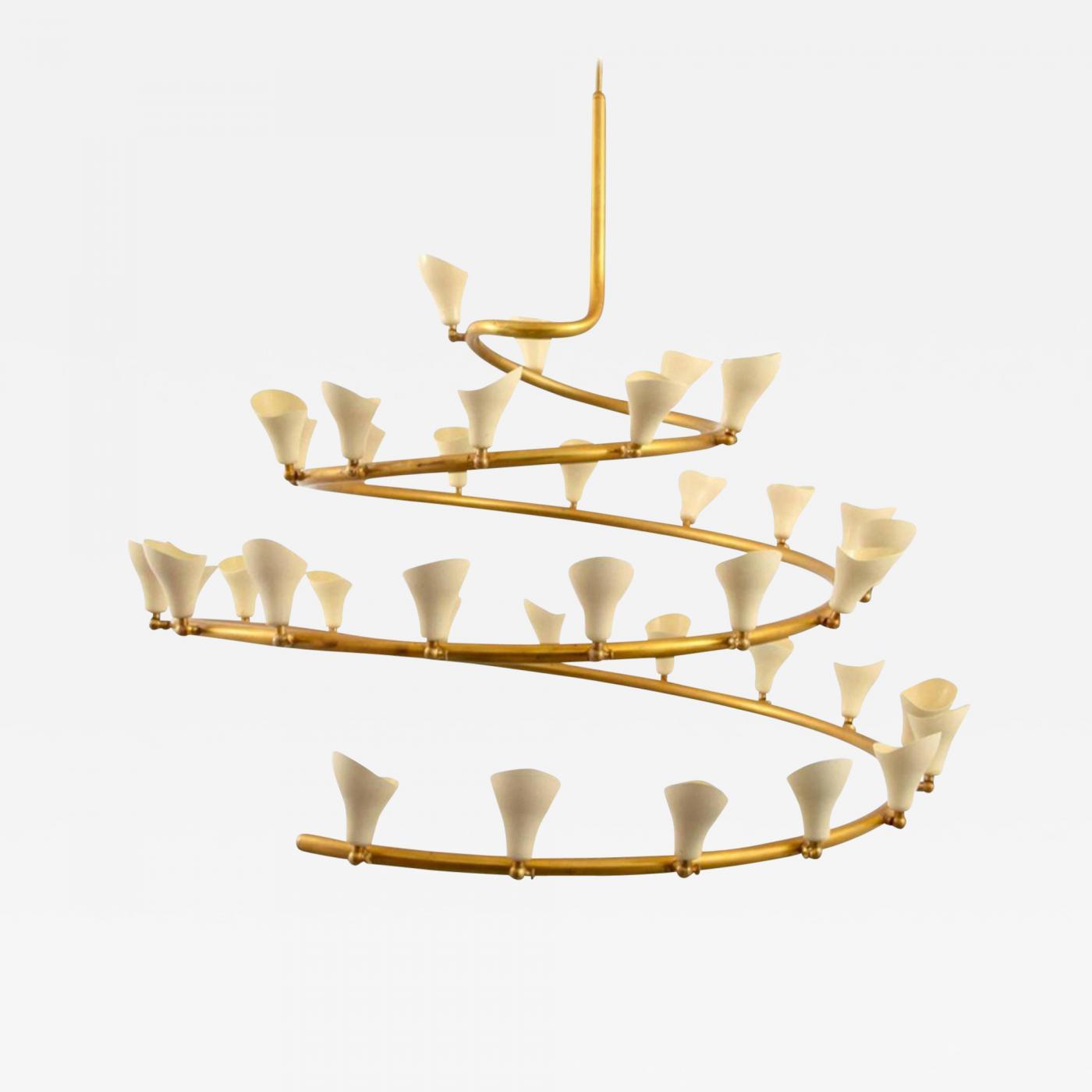 lamp uk football ceiling chandelier metal co aosom homcom sale crystal home summer spiral